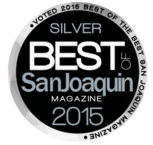 Best of San Joaquin 2015
