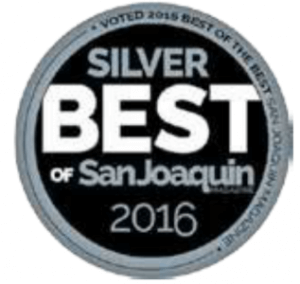 Best of San Joaquin 2016